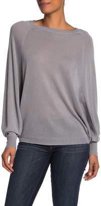 Blvd Batwing Sleeve T-Shirt