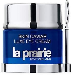 La Prairie Women's Skin Caviar Luxe Eye Cream