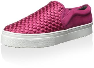 Schutz Women's Slip-On Sneaker