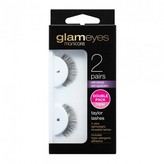 Manicare Glam Taylor Lashes 2 Pairs