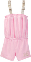 Juicy Couture Terry Romper (Little Girls)