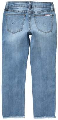 Hudson Jeans Galaxy Beaded Skinny Jeans (Big Girls)