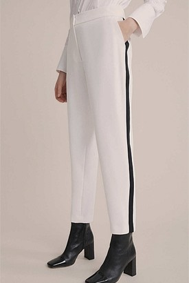 Witchery Side Stripe Pant