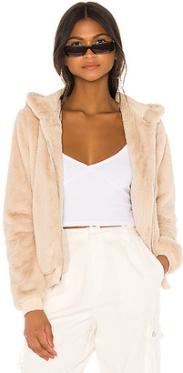 superdown Marissa Hooded Jacket