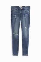 Frame Skinny De Jeanne Jeans