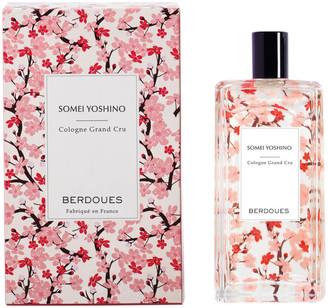 Berdoues Somei Yoshino Eau de Parfum 100ml