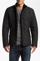Barbour Men's 'Powell' Regular Fit Quilted Jacket