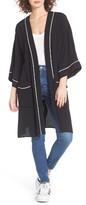Leith Women's Kimono Jacket