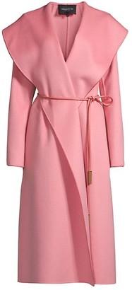 Lafayette 148 New York Ashford Cashmere Coat