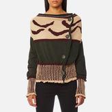 Vivienne Westwood Women's Concordia Cardigan Multi