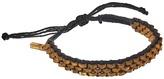 Scotch & Soda Selection of Bracelets