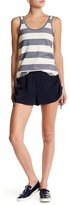 The Fifth Label The Nightingale Satin Short