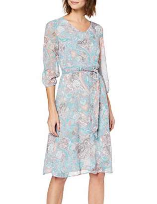 More & More Women's Kleid Dress,16 (Size: )