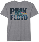 JEM Men's Pink Floyd Graphic-Print T-Shirt