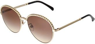 Chanel Women's Ch4242 53Mm Sunglasses
