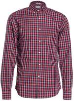 J.crew Slim Fit Shirt Dark Chimney