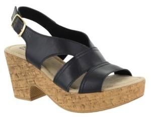 Bella Vita Jaz-Italy Slingback Sandals Women's Shoes
