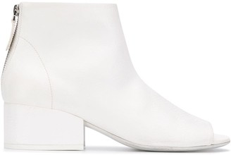 Marsèll Open-Toe Booties