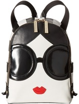Alice + Olivia Stace Face Small Backpack Backpack Bags