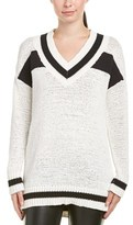 KENDALL + KYLIE Rugby Sweater.