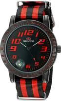 Seapro Men's SP5114NR Analog Display Quartz Two Tone Watch