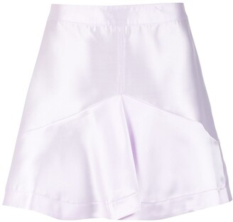 Olympiah Magno skirt