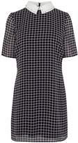 Coast Jaxson check shirt dress