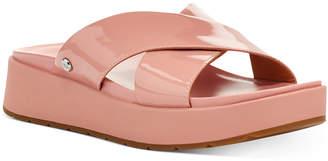 UGG Women Emily Slide Sandals