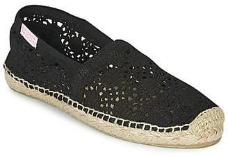 Bananamoon Banana Moon NIWI women's Espadrilles / Casual Shoes in Black