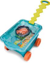 B. Toys B. TRAVEL BEACH WAGON