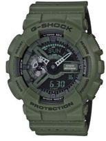 G-Shock Ana-Digi Shock Resistant Chronograph Watch