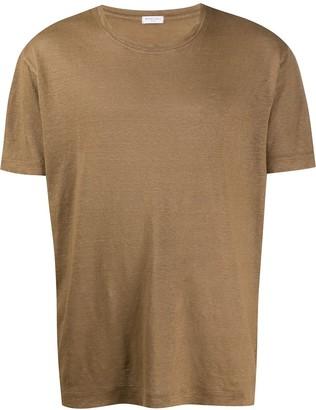 Boglioli relaxed fit T-shirt