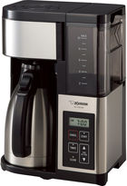 Zojirushi Fresh Brew Plus Thermal Carafe 10-Cup Coffee Maker