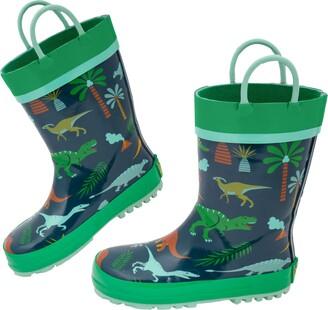 Stephen Joseph Kids Rain Boots Rainboots