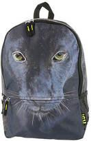 ICU Boys' Panther Black Backpack