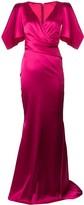 Talbot Runhof Socotra gown