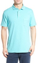 Rodd & Gunn Men's Mount Wilson Trim Fit Polo