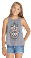 Billabong Girl's Hamsa Graphic Tank