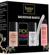 Butter London Backstage Basics ($63 Value) 1 ea