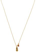 Chan Luu Pineapple Pendant Necklace