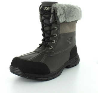 UGG Mens Butte Metal Winter Boot - 10