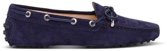 Tod's Gommino Bow Moccasins