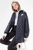 adidas Originals Synthetic Myshelter Rain Jacket in Metallic