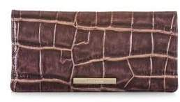 Brahmin Port Volition Ady Leather Wallet