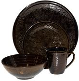 Sango Spectrum 16-pc. Dinnerware Set