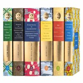 HMH Decorative Modern Classics Book Set