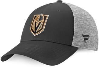Fanatics Vegas Golden Knights NHL Locker Room Participant Flex Cap