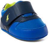 Ralph Lauren Propell Color-Blocked Sneaker