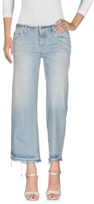 Simon Miller Denim trousers
