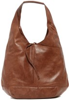 Lucky Brand Mia Leather Hobo